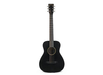 Martin & Co LX BLACK Little Martin