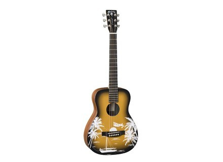 Martin & Co LX Jimmy Buffett