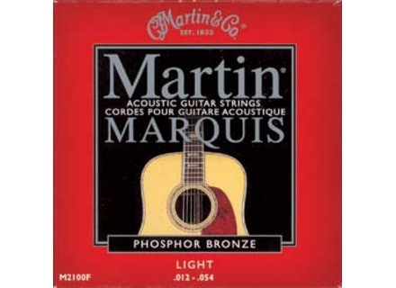 Martin & Co Marquis (Strings)