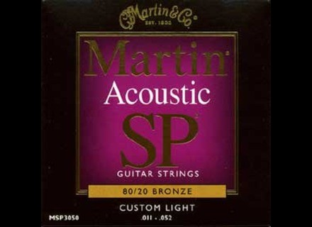 Martin & Co SP 80/20 Bronze