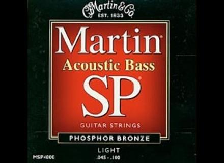 Martin & Co SP Bass 92/8 Phosphor Bronze