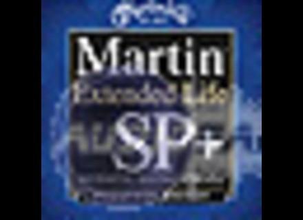 Martin & Co SP+ Phosphor Bronze Medium 13-56