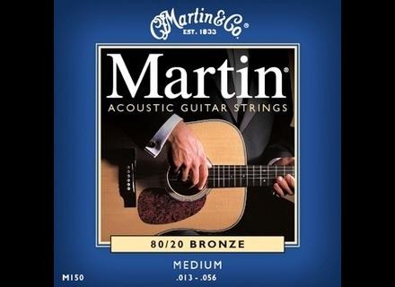 Martin & Co Traditional 80/20 Bronze M150 Medium 13-56