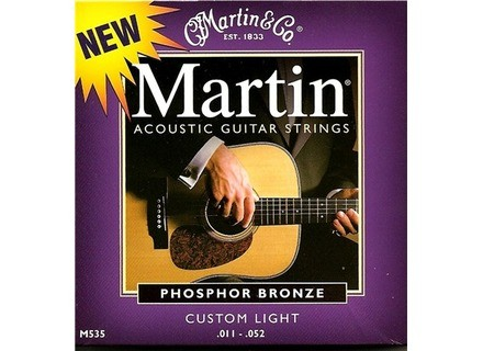 Martin & Co Traditional