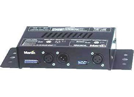 Martin Interface DMX/RS485