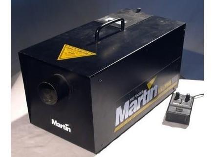 Martin Magnum 1600