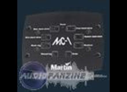Martin MC-1 Controller