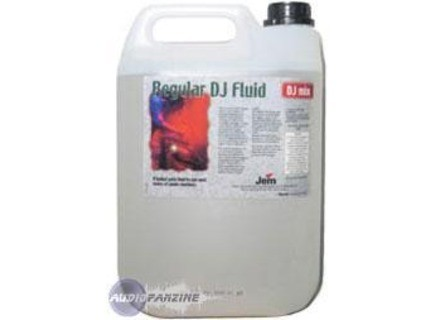Martin Regular DJ Fluid 5L
