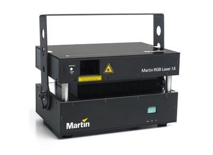Martin RGB Laser 1.6