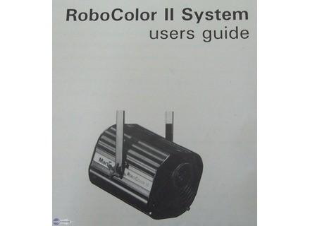 Martin RoboColor 2