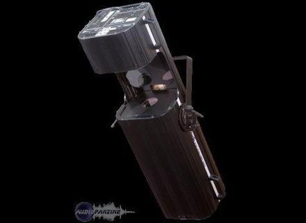 Martin Roboscan Pro 1220 II