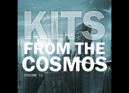 Maschine Masters Kits From The Cosmos Vol. 1