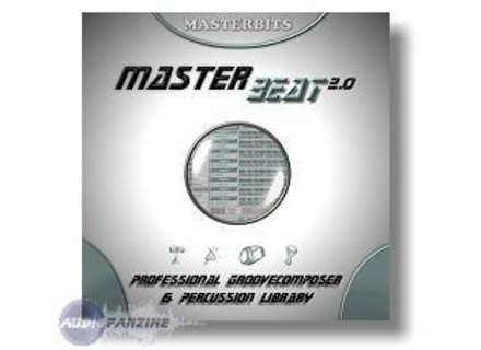 MasterBits MasterBeat 2.0