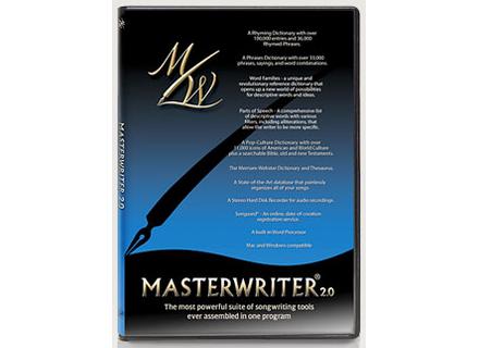 Masterwriter v2