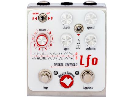 Mastro Valvola LFO Optical Tremolo