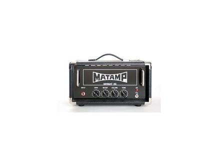 Pictures and images Matamp Minimat III - Audiofanzine