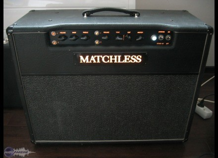 Matchless DC-30
