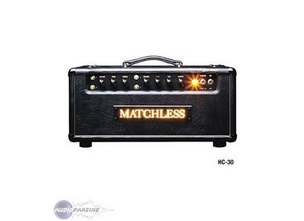Matchless HC-30
