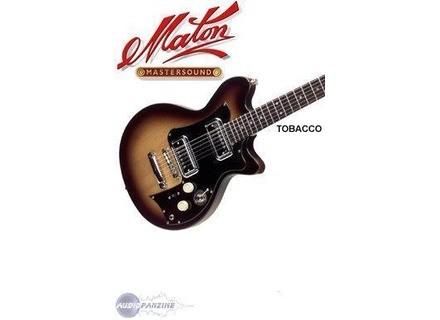 Maton MS500