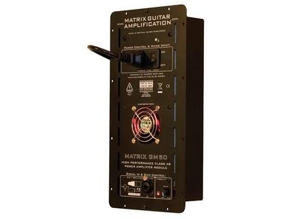 Matrix Amplification GM50