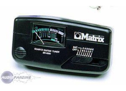 Matrix­ Sr-1000