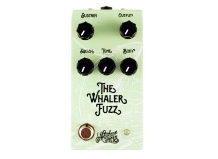 Matthews Effects The Whaler