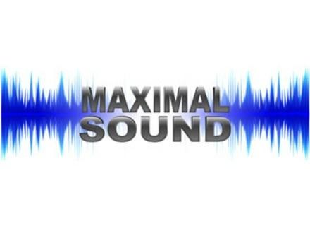 MaximalSound Online Premastering