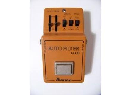 Maxon AF201 Auto Filter