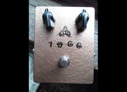 Maxon DAM 1966 Super Bee Tone Bender