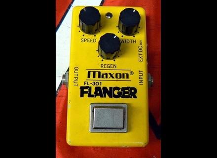 Maxon FL-301 V1