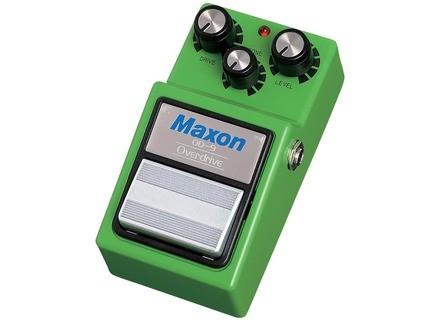 Maxon 9 (Reissue)