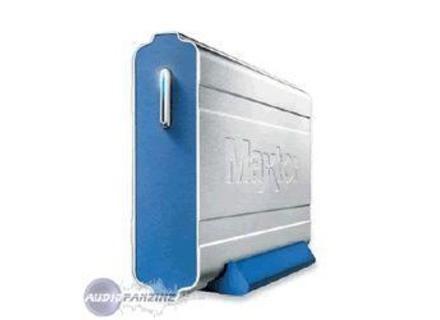 Maxtor PERSONAL STORAGE ONE TOUCH 120 GO USB2  PN:A14B120