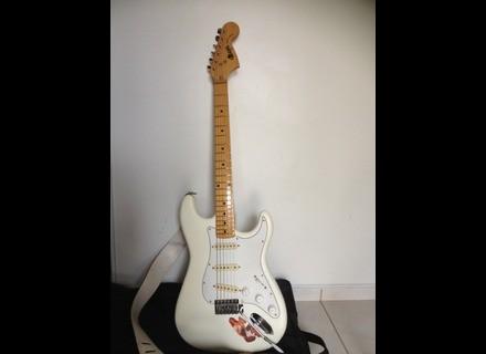 Maya (guitar) Stratocaster
