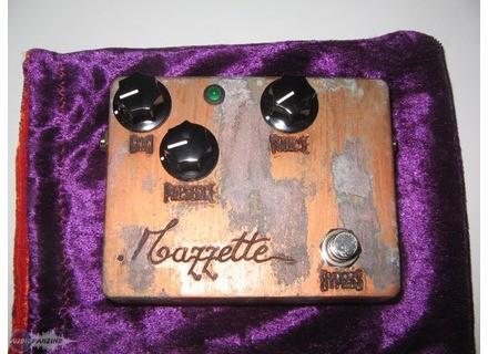 Mazzette Lowerdrive