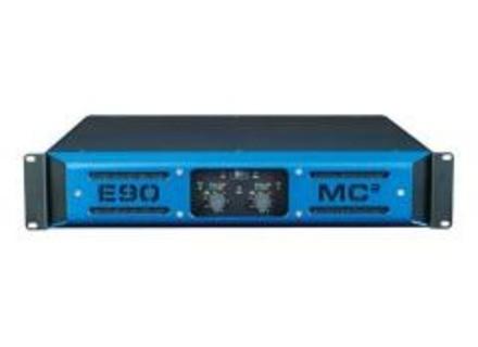 MC² Audio E 90