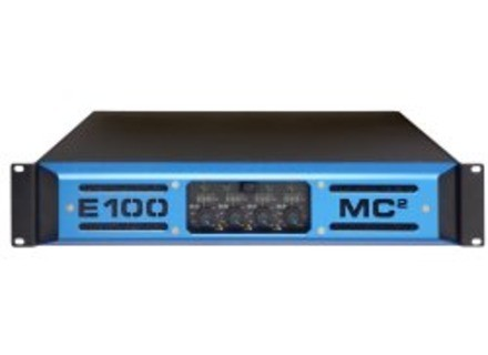 MC² Audio E100