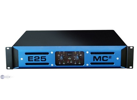 MC² Audio E25
