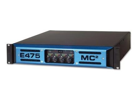 MC² Audio E4-75