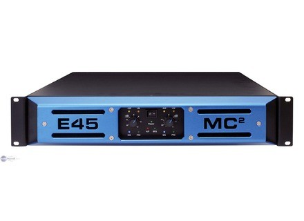 MC² Audio E45