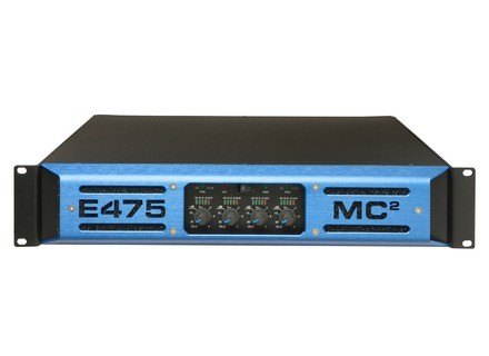 MC² Audio E475