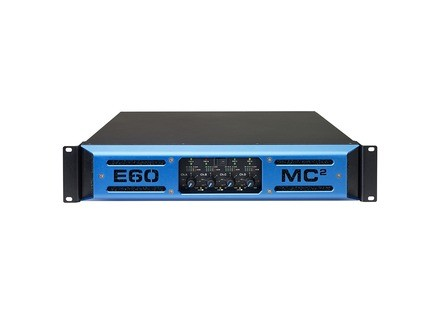 MC² Audio E60