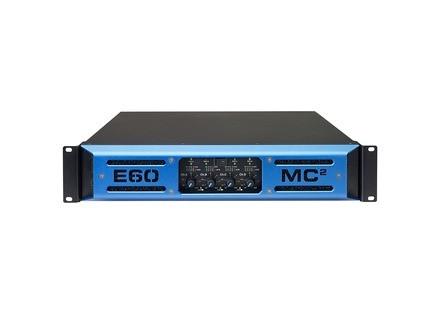 MC² Audio E60