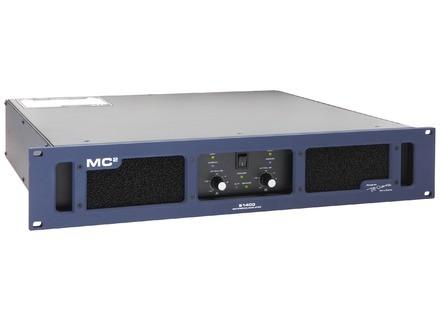 MC² Audio S1400