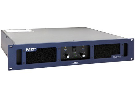 MC² Audio S800