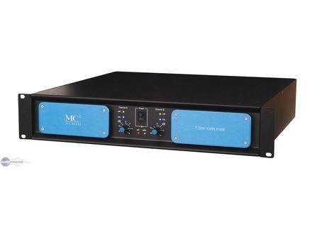 MC² Audio T2000
