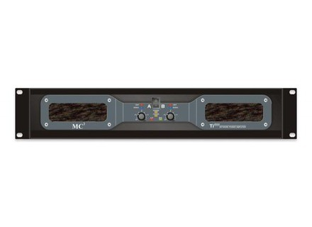 MC² Audio Ti2000