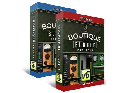 McDSP Boutique Bundle