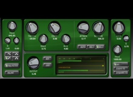 McDSP Compressor Bank v5