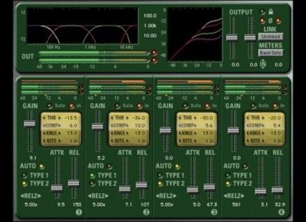 McDSP MC2000 v5