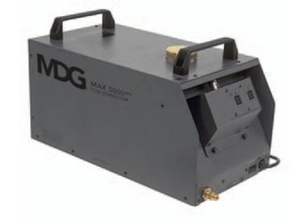 MDG fog Max 5000 APS